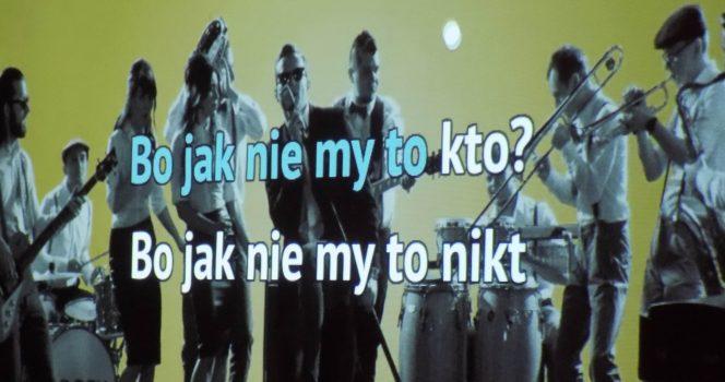 Niezapomniany wieczór karaoke