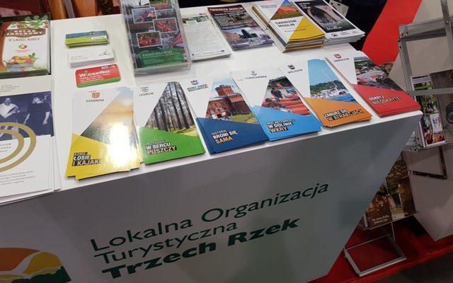 Gościmy w Łodzi – targi Na Styku Kultur