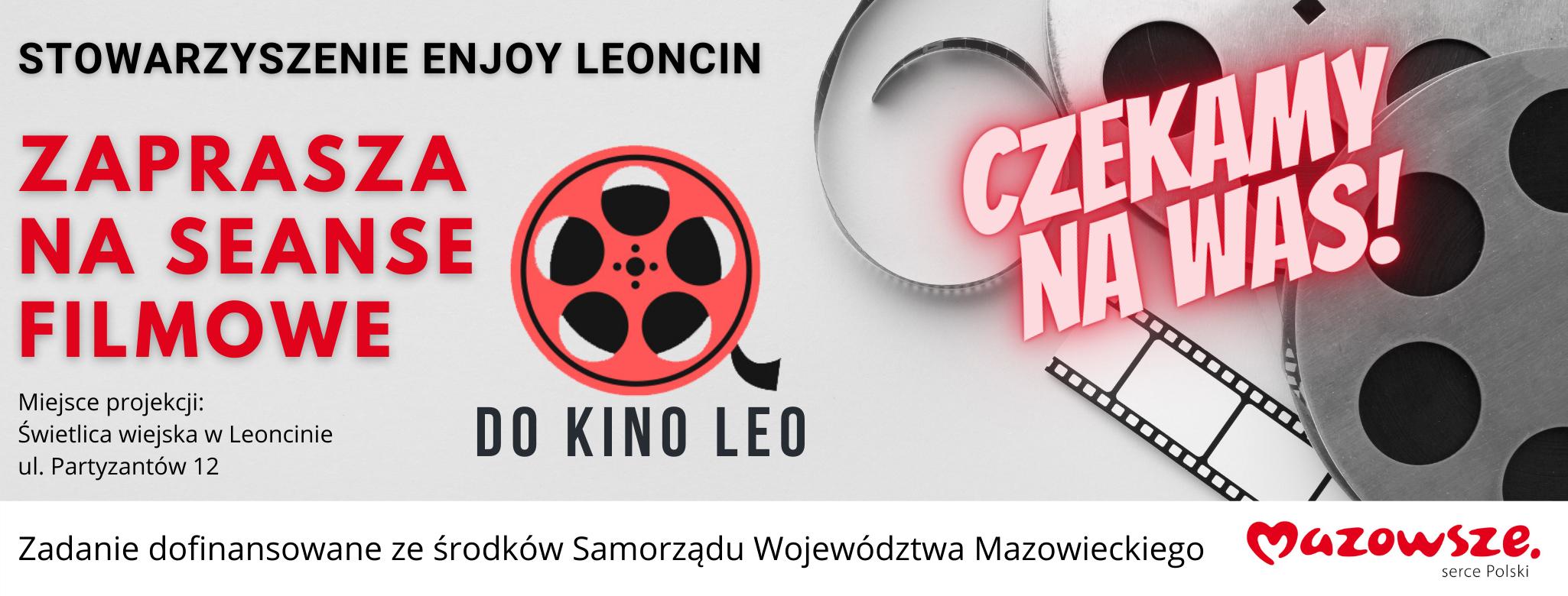 Kino LEO