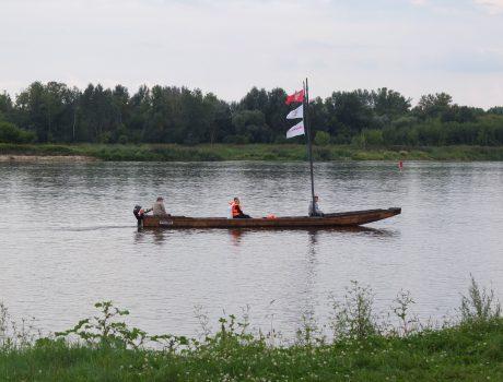Nadwiślanin w Czerwińsku nad Wisłą