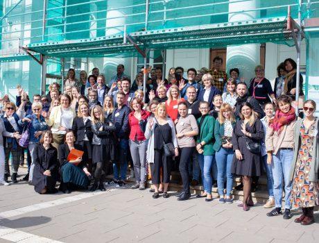 XVII Mazowieckie Forum Inicjatyw Pozarządowych za nami